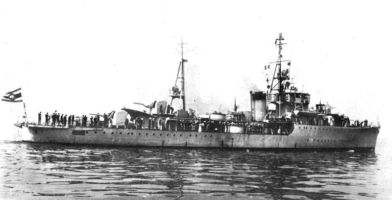 Marine thaïlandaise  Tachin10