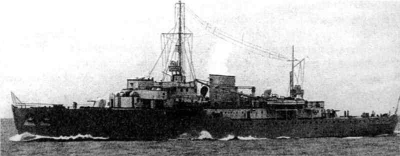 Marine danoise Tanga10