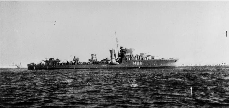 Marine grecque  Vasili11
