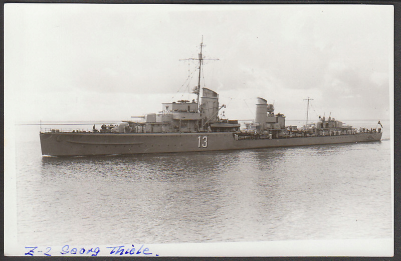 Destroyers allemands - Page 2 Z2_geo10