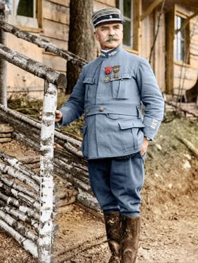 Lieutenant Colonel Emile DRIANT par BONO (FIN) Icilie11