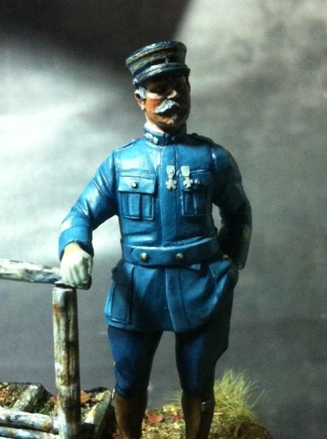 Lieutenant Colonel Emile DRIANT par BONO (FIN) - Page 2 Photo11
