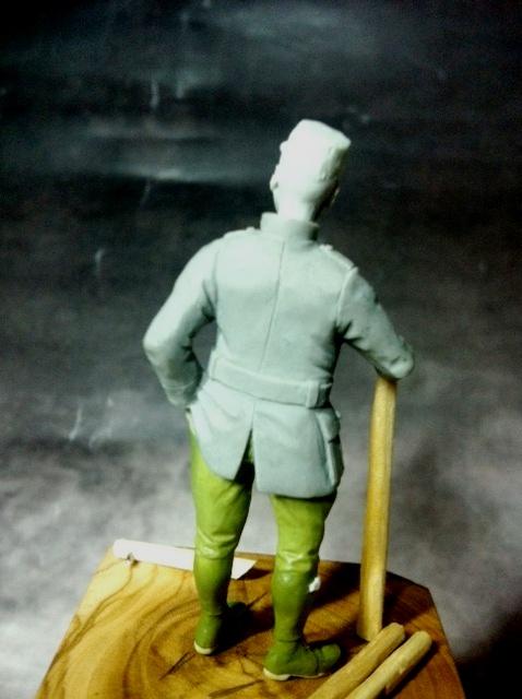 Lieutenant Colonel Emile DRIANT par BONO (FIN) Photo_42