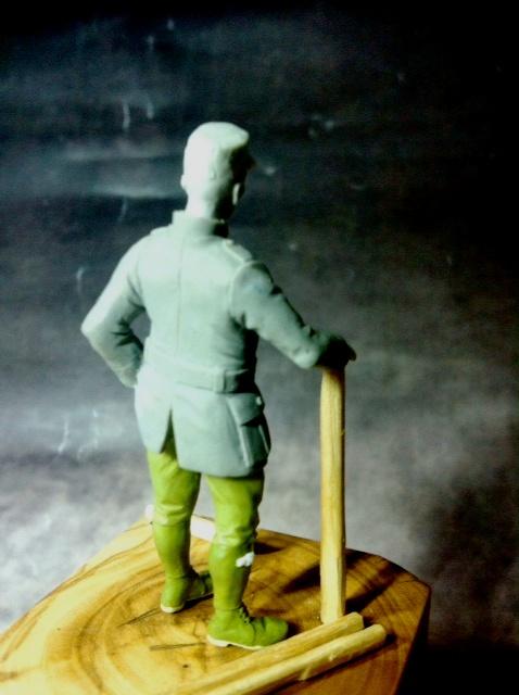 Lieutenant Colonel Emile DRIANT par BONO (FIN) Photo_43
