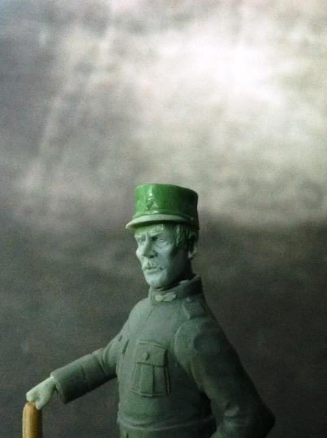 Lieutenant Colonel Emile DRIANT par BONO (FIN) Photo_48