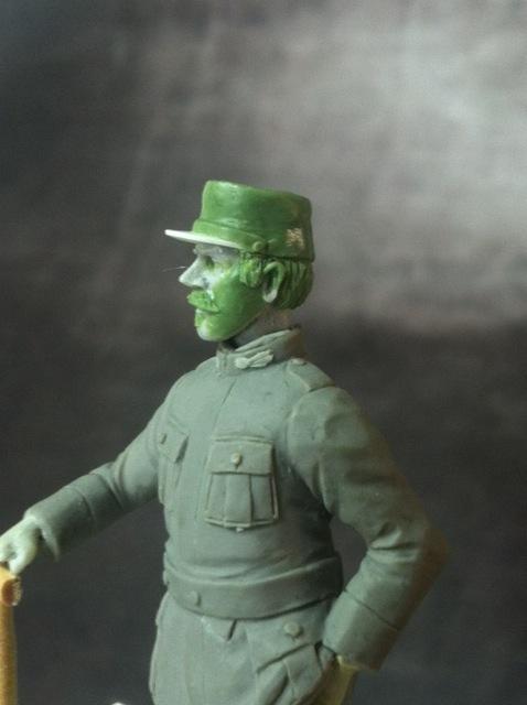 Lieutenant Colonel Emile DRIANT par BONO (FIN) Photo_52