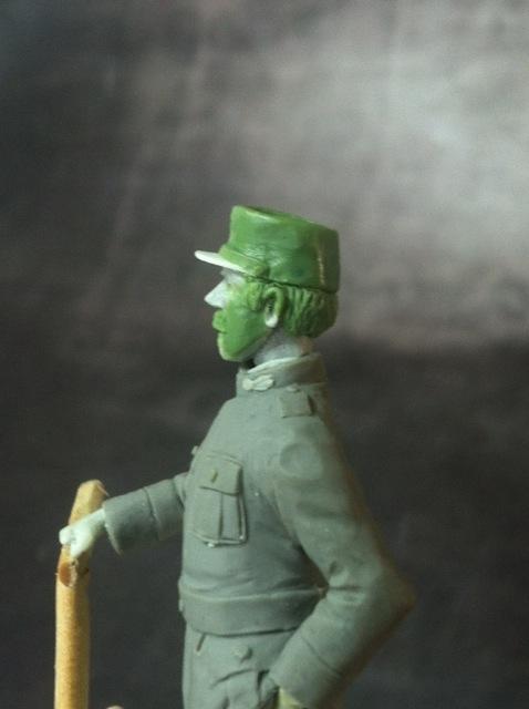 Lieutenant Colonel Emile DRIANT par BONO (FIN) Photo_54