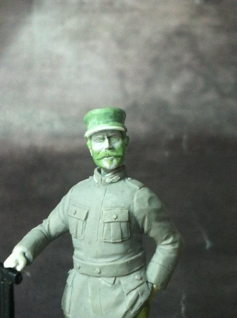 Lieutenant Colonel Emile DRIANT par BONO (FIN) Photo_55