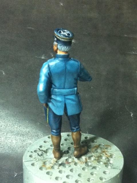 Lieutenant Colonel Emile DRIANT par BONO (FIN) Photo_65