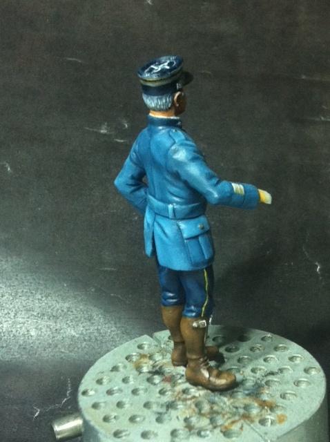 Lieutenant Colonel Emile DRIANT par BONO (FIN) Photo_67