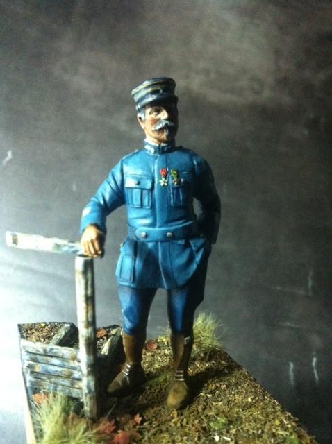 Lieutenant Colonel Emile DRIANT par BONO (FIN) - Page 2 Photo_70