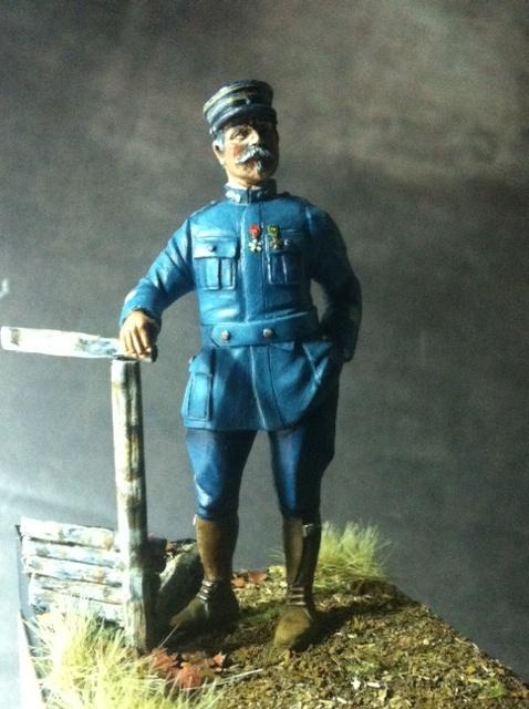Lieutenant Colonel Emile DRIANT par BONO (FIN) - Page 2 Photo_71