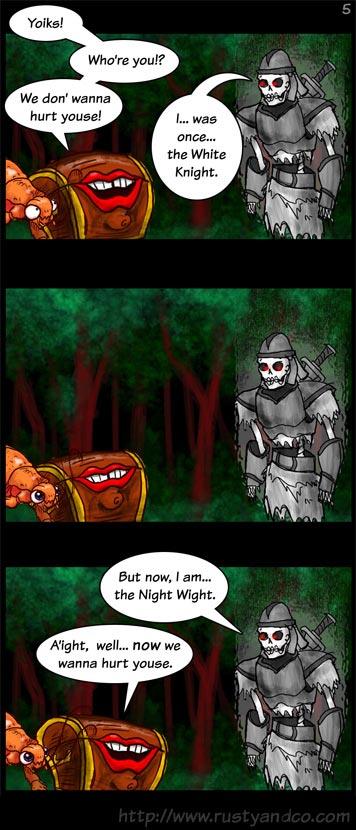 Animo' & Mange - Page 19 2009-011