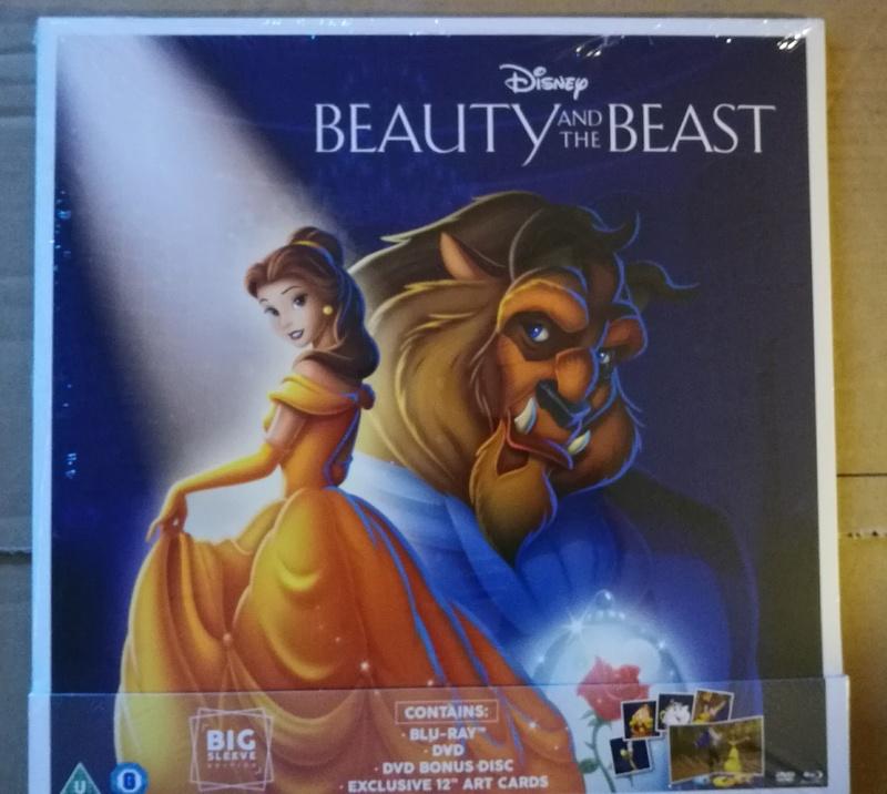 Disney Big Sleeve Editions  Img_2010