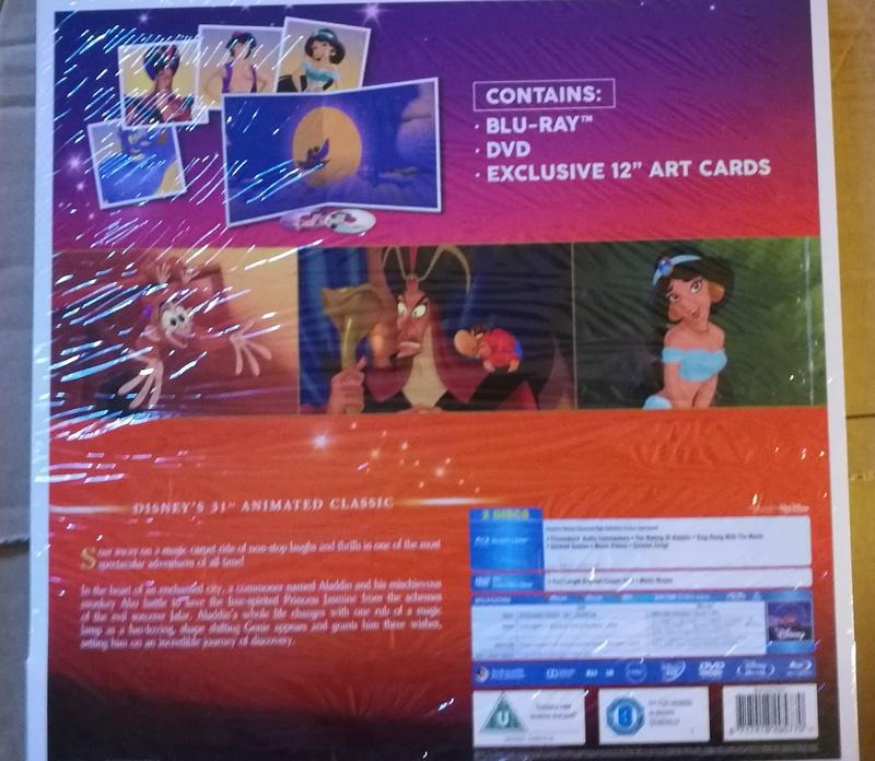 Disney Big Sleeve Editions  Img_2012
