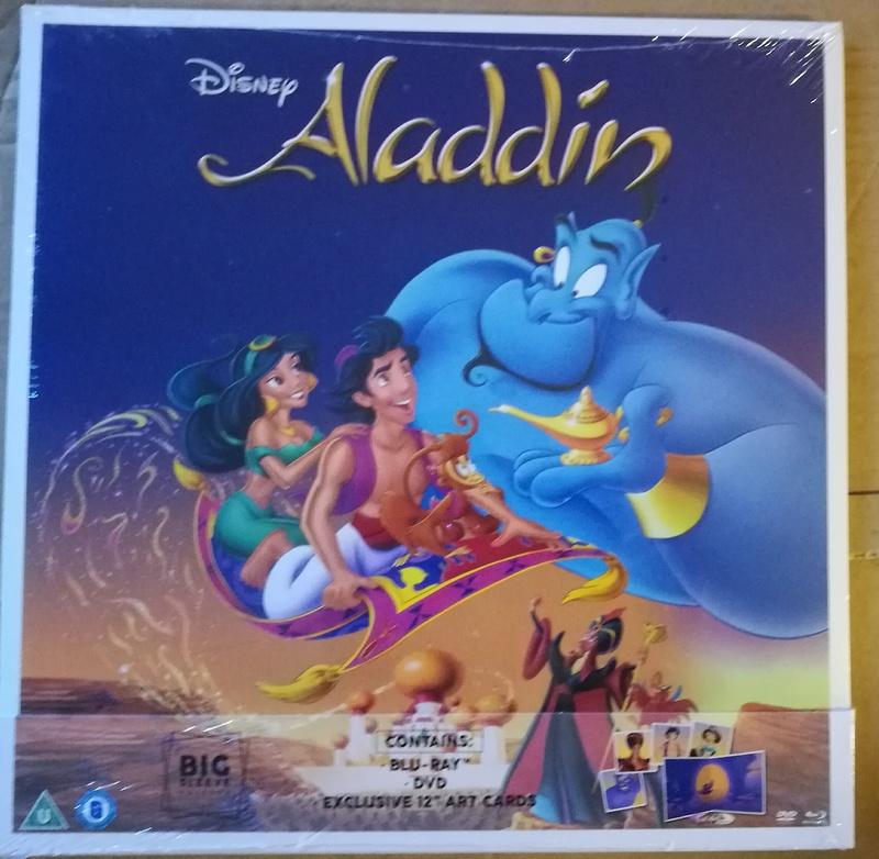 Disney Big Sleeve Editions  Img_2013