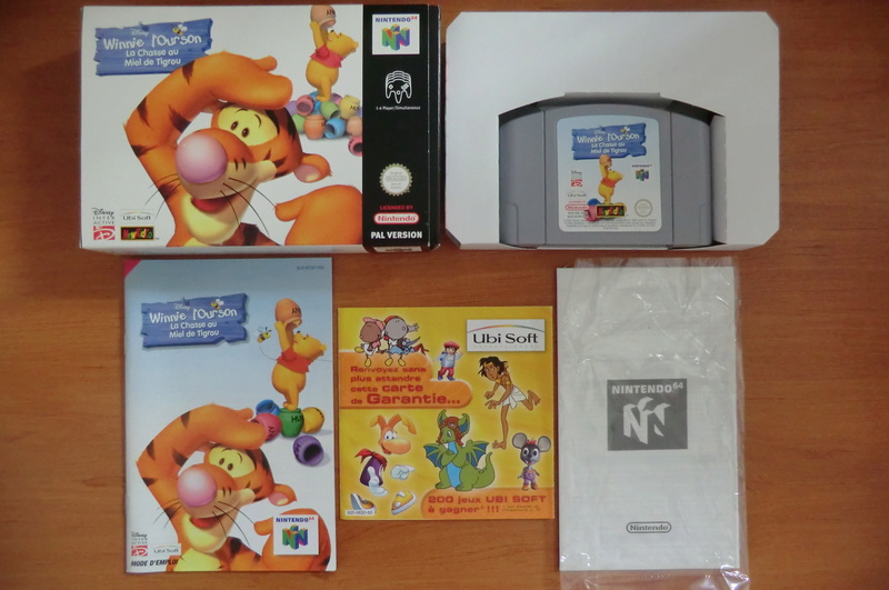 Tantale Collection - En ce moment : La DS en folie ! - Page 2 N64_wi10
