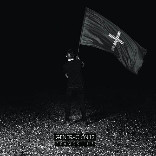 Generación 12  (Seamos Luz) Album 2017 Genera10