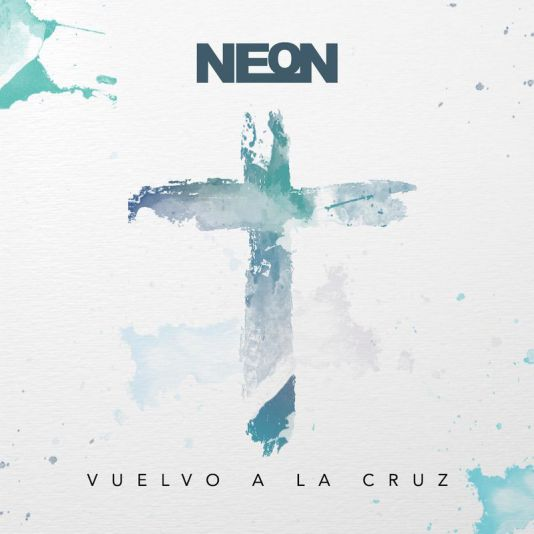 Neon  (Vuelvo a La Cruz) Album 2017 Neon-v10