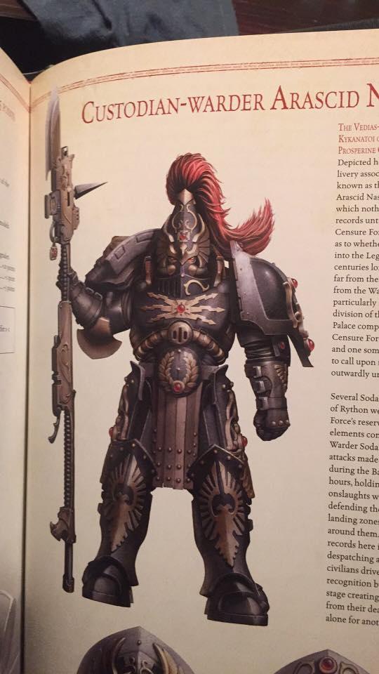 [The Horus Heresy Weekender 2017] - Centralisation des news Cutodi10