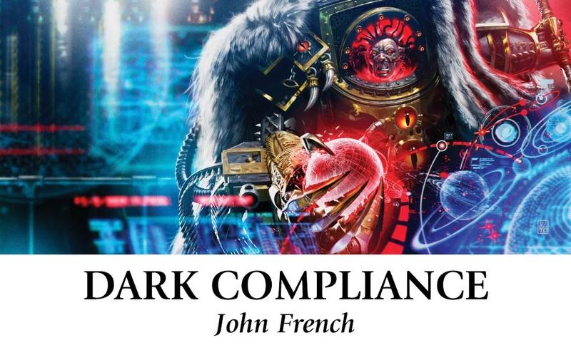 [The Horus Heresy Weekender 2017] - Centralisation des news Darkco12