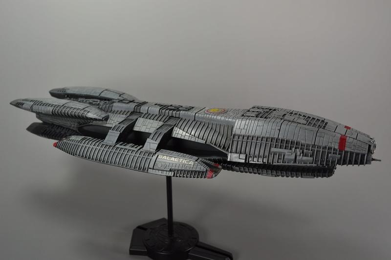 Battlestar Galactica Modelle von Revell Dsc_0018