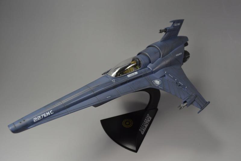 Battlestar Galactica Modelle von Revell Dsc_0021