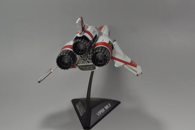 Battlestar Galactica Modelle von Revell Dsc_0024