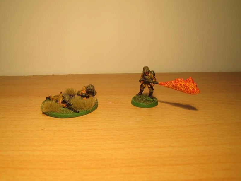 [Bolt Action]Les armées - Page 7 Sniper10