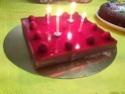 [Dessert] : Bavarois aux Framboises 15085410