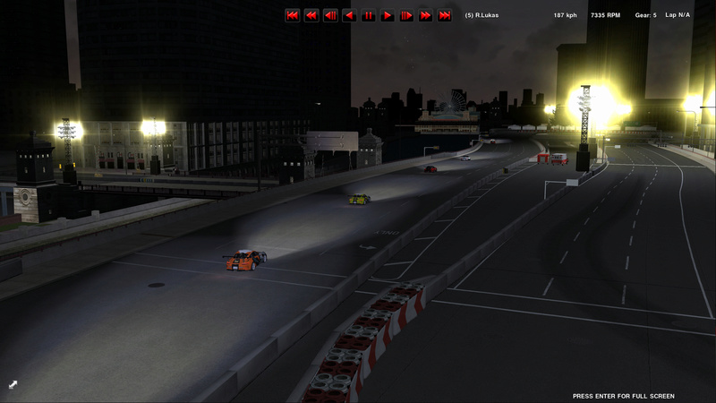 [RELEASE] Grid2 Chicago Loop Chicag10