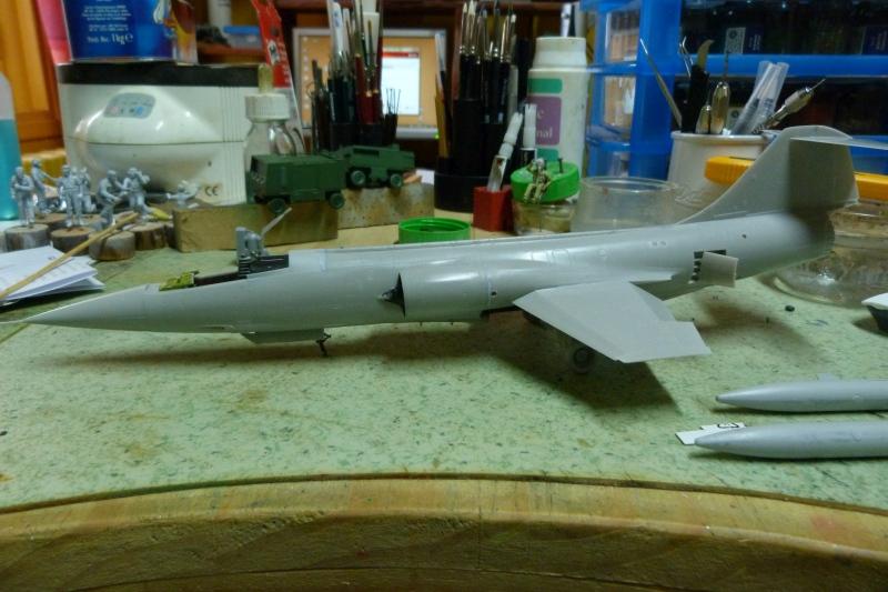 F-104G Belge F-104g19