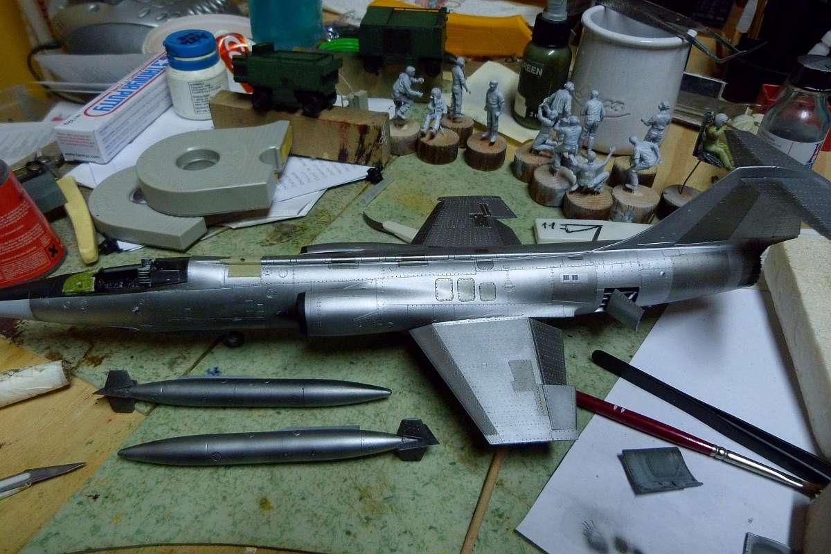 F-104G Belge - Page 2 F-104g28