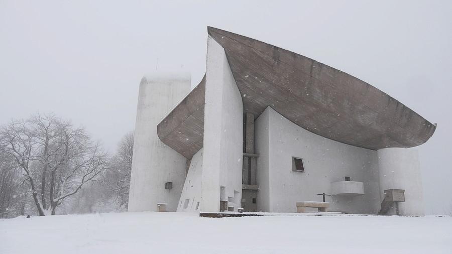Chapelle Notre-Dame-Du-Haut P1090510