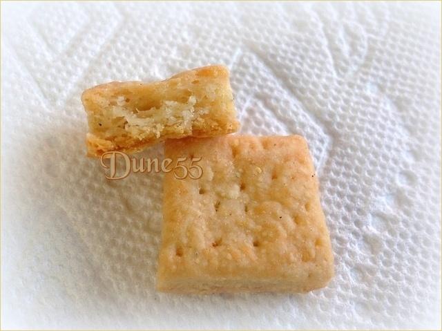 Craquelin au fromage  (Cheez-it) Esxn4610