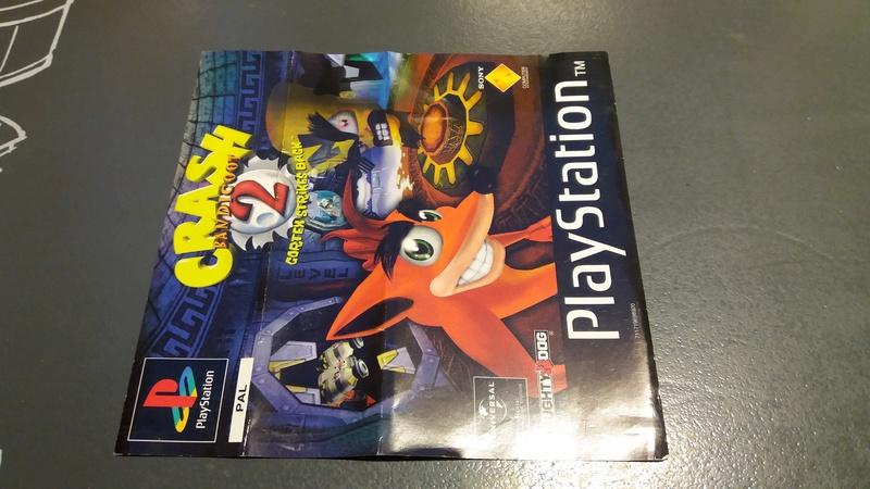 [VDS/ECH] Boutique Nintendo Sega Sony Microsoft   - Page 20 Crash_11
