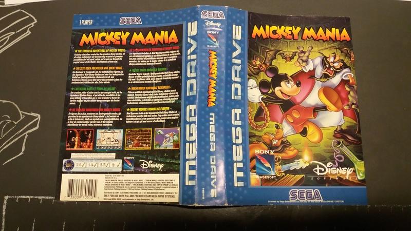 [VDS/ECH] Boutique Nintendo Sega Sony Microsoft   - Page 20 Mickey11