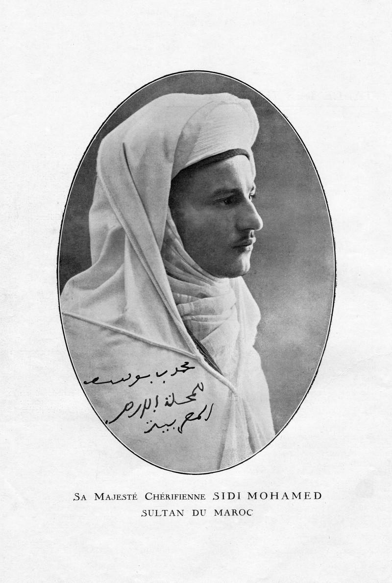 La Vie Marocaine Illustrée 1932 03-la_11
