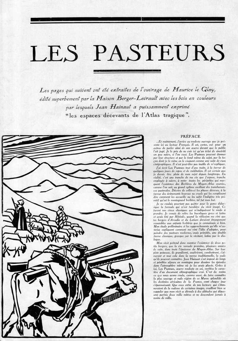 La Vie Marocaine Illustrée 1932 07-la_10