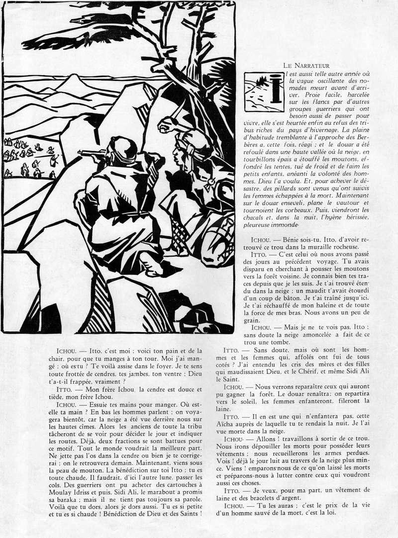 La Vie Marocaine Illustrée 1932 09-la_10