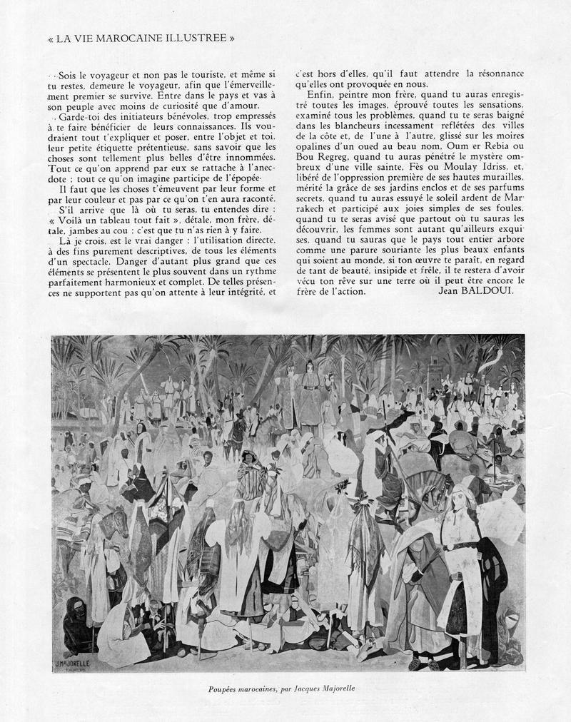 La Vie Marocaine Illustrée 1932 - Page 3 09-la_11