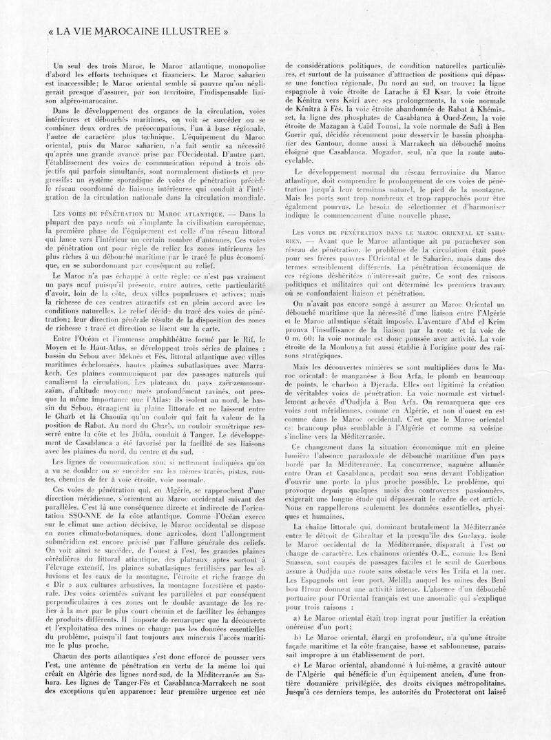 La Vie Marocaine Illustrée 1932 - Page 3 11-la_11
