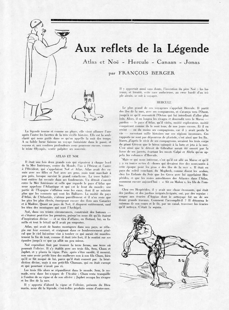 La Vie Marocaine Illustrée 1932 - Page 3 14-la_10