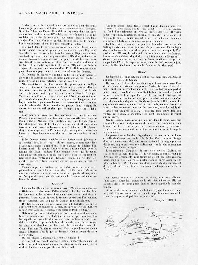 La Vie Marocaine Illustrée 1932 - Page 3 15-la_10