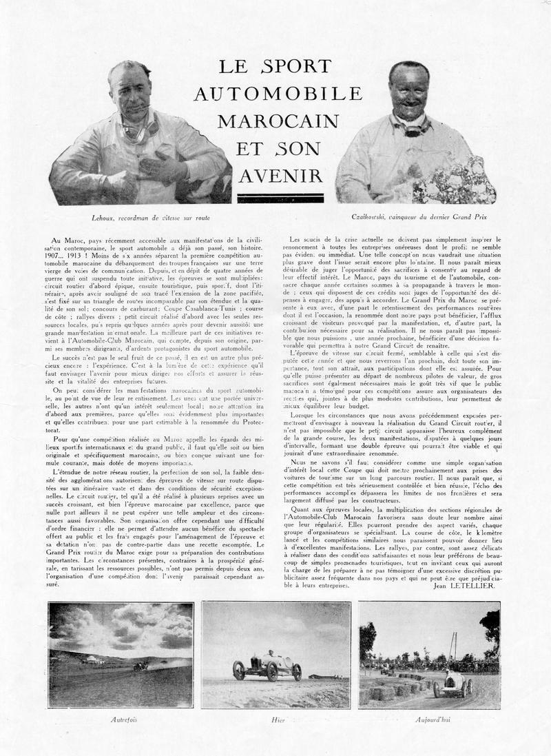 La Vie Marocaine Illustrée 1932 - Page 3 16-la_10