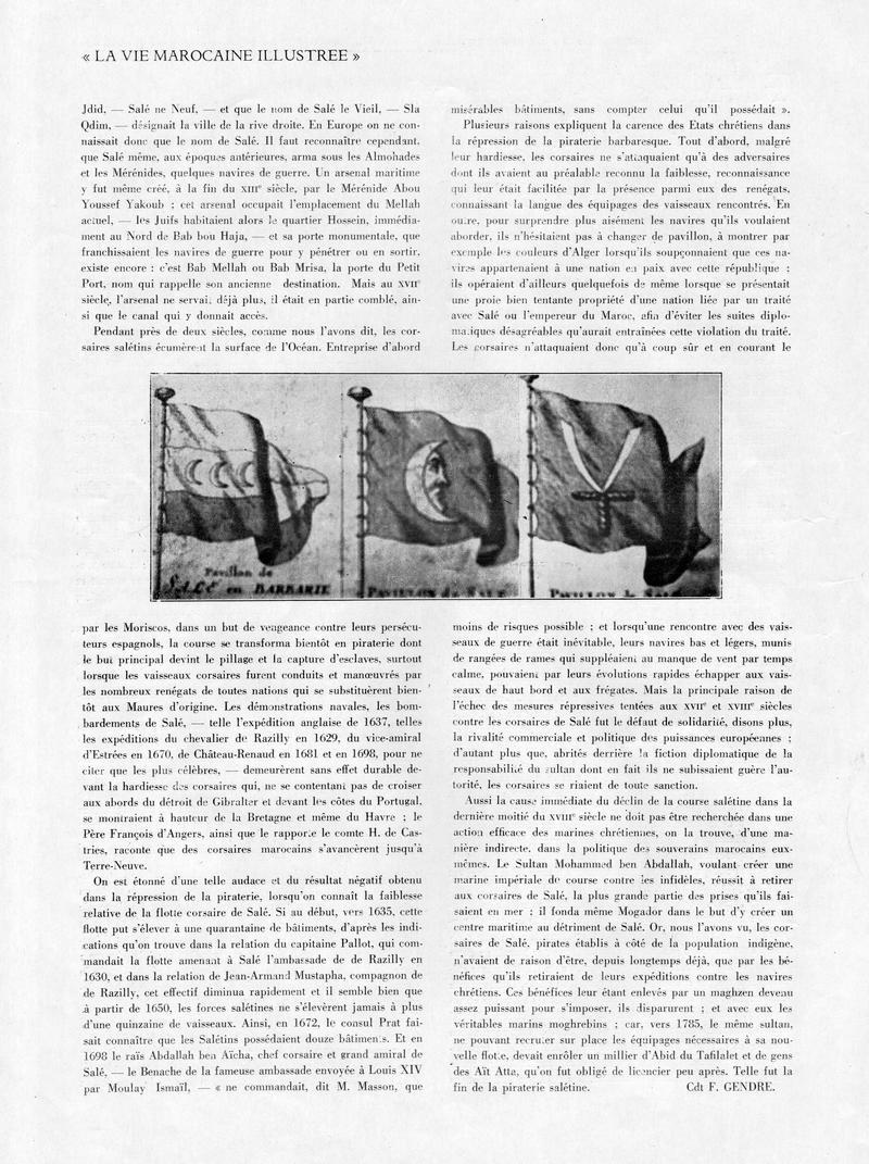 La Vie Marocaine Illustrée 1932 - Page 3 19-la_10