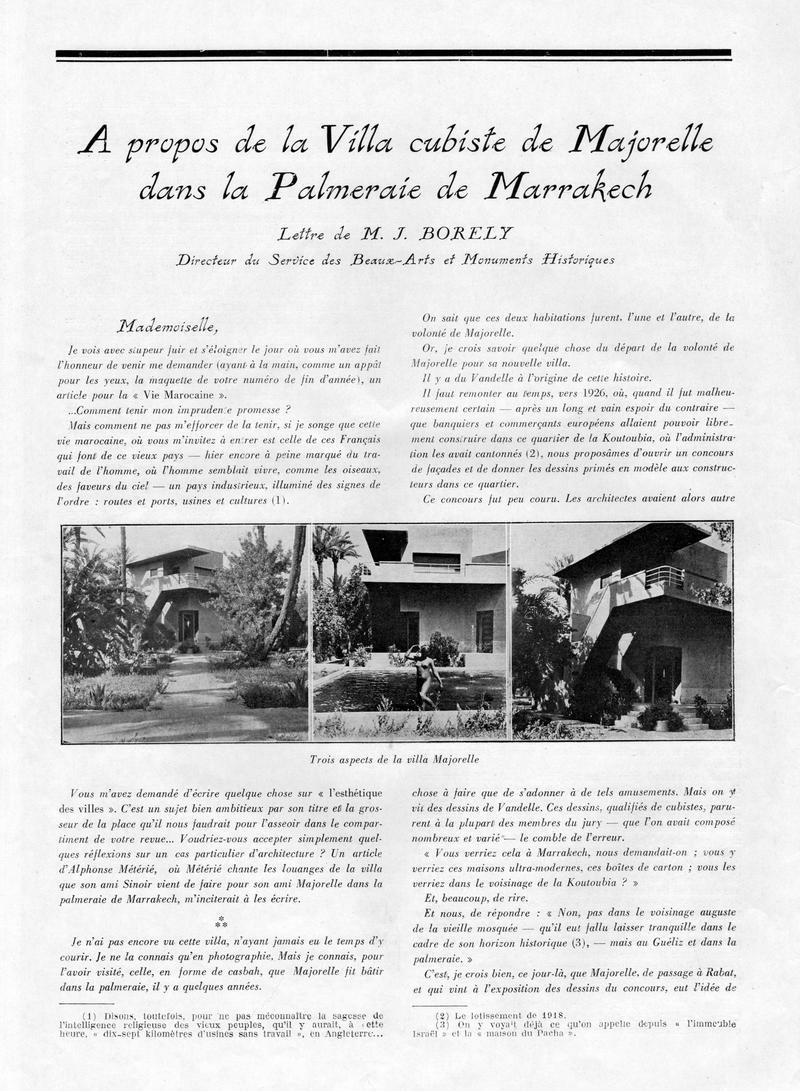 La Vie Marocaine Illustrée 1932 21-la_10