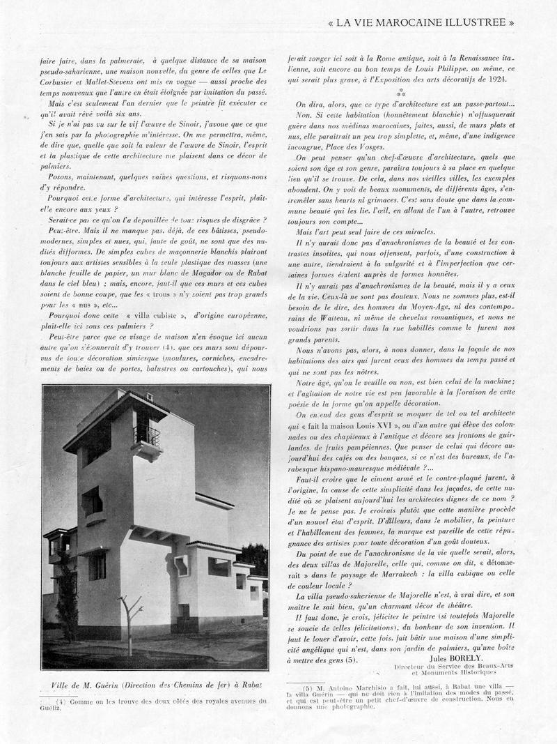 La Vie Marocaine Illustrée 1932 22-la_10