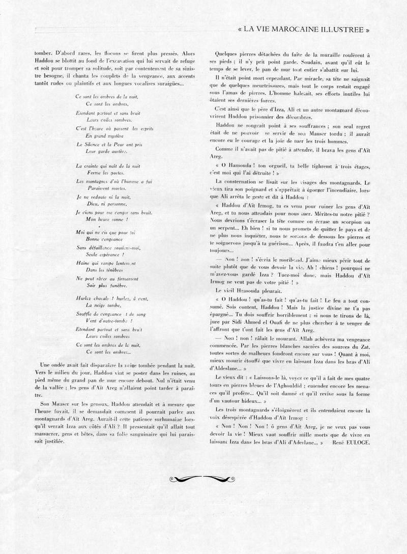 La Vie Marocaine Illustrée 1932 - Page 3 24-la_10