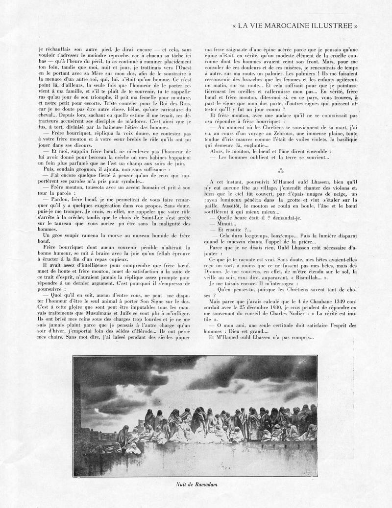 La Vie Marocaine Illustrée 1932 - Page 3 26-la_10